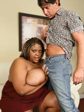 Large Girls XXX on pinkvisualpad
