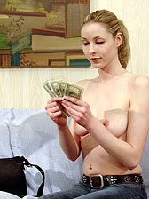 Teens For Cash on pinkvisualpad